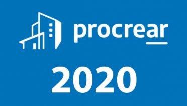 procrear 2020