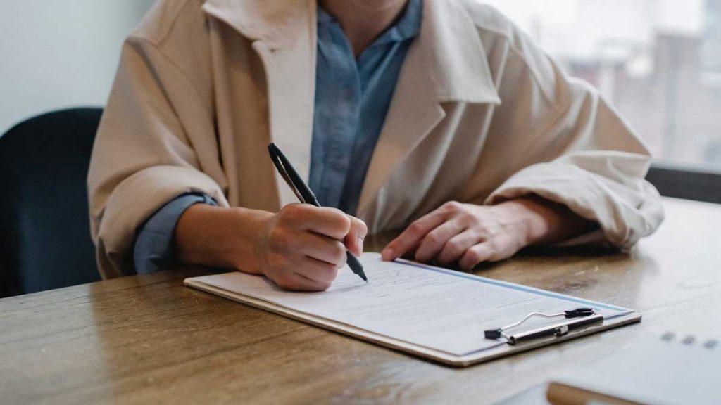 Registro de contratos de alquiler AFIP